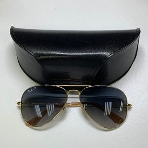 🕶️Ray-Ban RB3025 Polarized Sungl/917/VT529🕶️